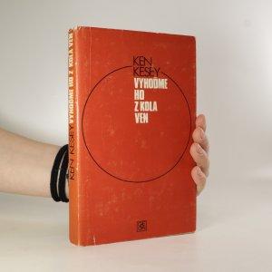 náhled knihy - Vyhoďme ho z kola ven