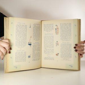 antikvární kniha 3 Kuchařky v azbuce, neuveden