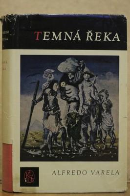náhled knihy - Temná řeka : Drama panenských porostů stromu yerba