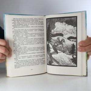 antikvární kniha Dobrodružství Káji Maříka. Od posvícení do jara, 1991