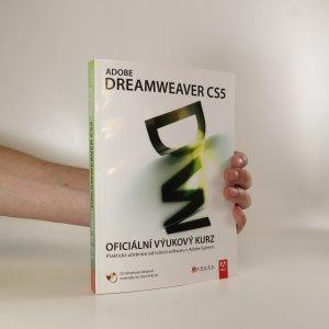 náhled knihy - Adobe Dreamweaver CS5. Oficiální výukový kurz (kniha + CD)