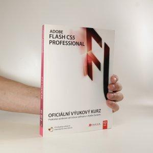 náhled knihy - Adobe Flash CS5 Professional. Oficiální výukový kurz (kniha + CD)