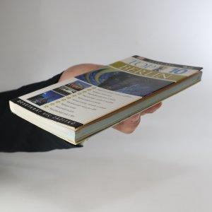 antikvární kniha Berlín, 2002
