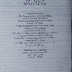 antikvární kniha Sázka na favorita, 1986