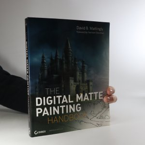 náhled knihy - The digital matte painting handbook