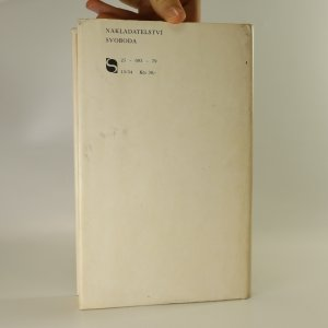 antikvární kniha Napoleonovi synové, 1979