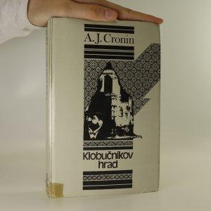 náhled knihy - Klobučníkov hrad