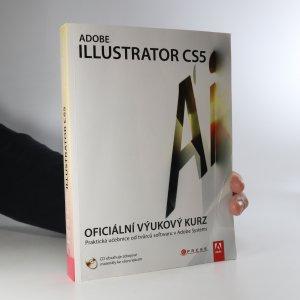 náhled knihy - Adobe Illustrator CS5. Oficiální výukový kurz