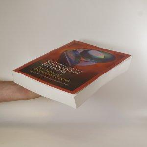 antikvární kniha Understanding international relations. The Value of Alternative Lenses, neuveden