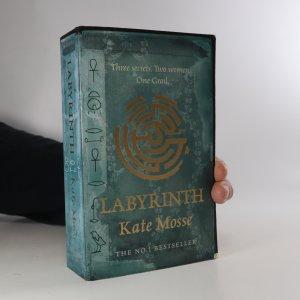 náhled knihy - Labyrinth