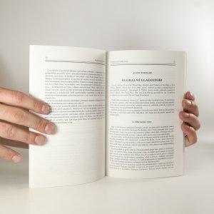 antikvární kniha Na prahu globální civilizace, 1995