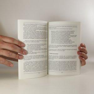 antikvární kniha Výchova k evropanství, 1996