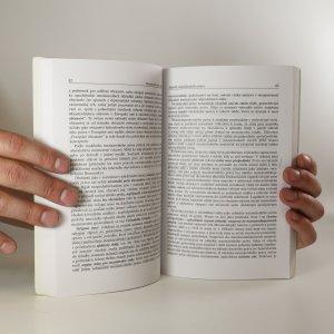 antikvární kniha Mezinárodní právo veřejné. Obecná část, 1997