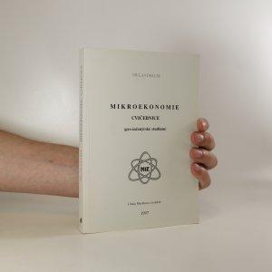 náhled knihy - Mikroekonomie. Cvičebnice