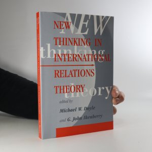 náhled knihy - New thinking in international relations theory