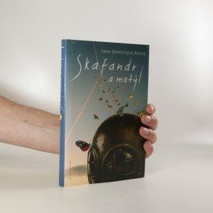 náhled knihy - Skafandr a motýl