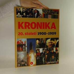 náhled knihy - Kronika 20. století