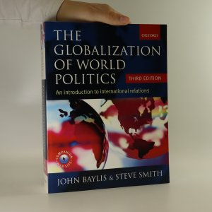 náhled knihy - The Globalization of World Politics