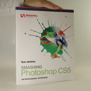 náhled knihy - Smashing Photoshop CS5