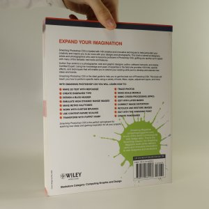 antikvární kniha Smashing Photoshop CS5, 2010