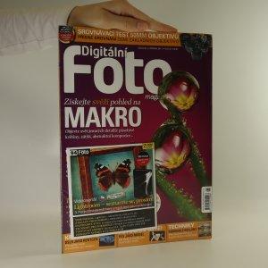náhled knihy - Digitální foto magazín