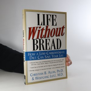 náhled knihy - Life Without Bread
