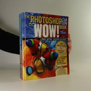 náhled knihy - The Photoshop CS3/CS4 wow! book (včetně CD přílohy)