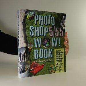 náhled knihy - The Photoshop 5/5.5 Wow! book (včetně CD přílohy)