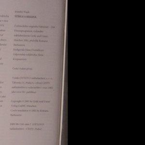 antikvární kniha Štíhlá a krásná. Program pro dokonalou postavu, 2002