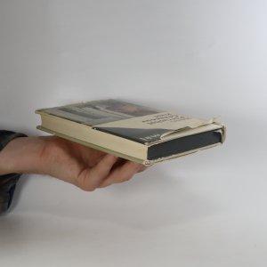 antikvární kniha Cézannův život, 1965