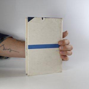 antikvární kniha Pět belgických novel, 1974
