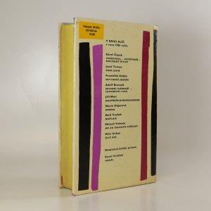 antikvární kniha Kulhavý Orfeus, 1966