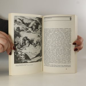 antikvární kniha Její Veličenstvo Marie Terezie, 1987