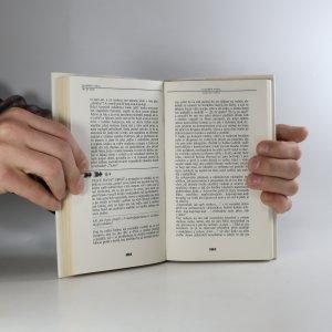 antikvární kniha Tři ze zoo (1.-3. díl), 1987