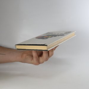 antikvární kniha Hluchý nám to osladí, 1982