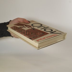 antikvární kniha Nikolský případ, 1990