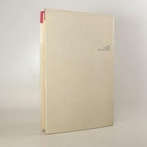 antikvární kniha Pět katalánských novel, 1988