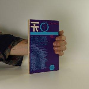 antikvární kniha Výživa sportovců. Výživové dávky a jídelníček, 1977