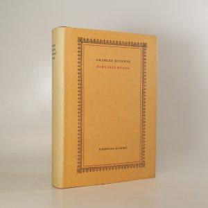 náhled knihy - Barnabáš Rudge