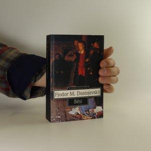 náhled knihy - Běsi