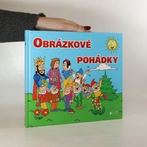 náhled knihy - Obrázkové pohádky