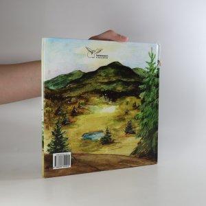 antikvární kniha Pohádky ze šumavských lokálek, 2003