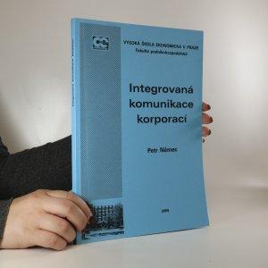 náhled knihy - Integrovaná komunikace korporací