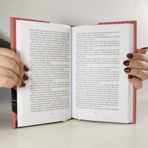 antikvární kniha Miláček, 2018