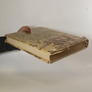 antikvární kniha Rab Ráby, 1971