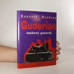 náhled knihy - Guderian. Tankový generál