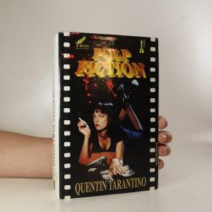 náhled knihy - Palba od boku. Pulp Fiction