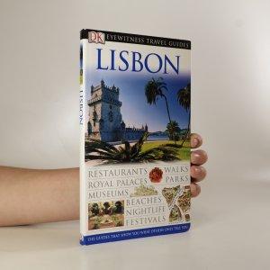 náhled knihy - Lisbon (anglicky)