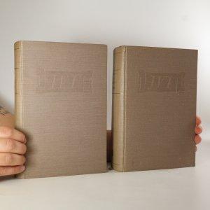 náhled knihy - Krymská válka I. a II. (dva svazky)