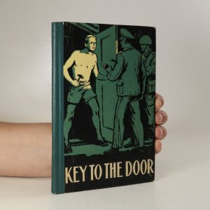 náhled knihy - Key to the door
